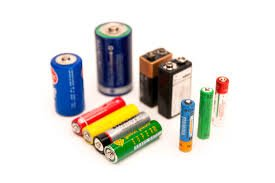 charge old batteries