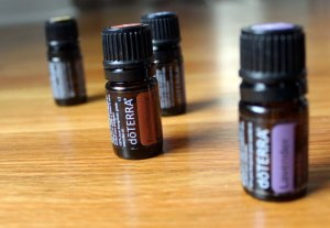 Essential Oils for Home Use