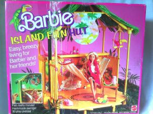 Barbie's Hawaiian Village