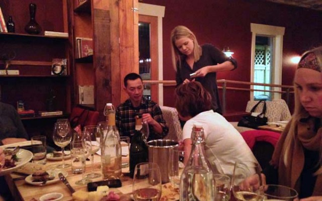 Week 9 – Wine Pairing and Meal Planning