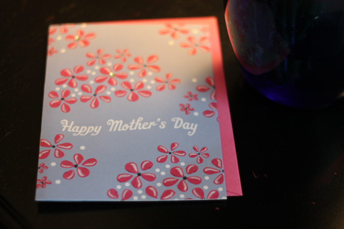 Happy Mother's Day 2015!