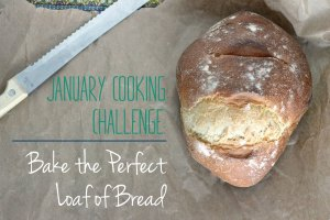 How to Bake the Perfect Loaf of Bread