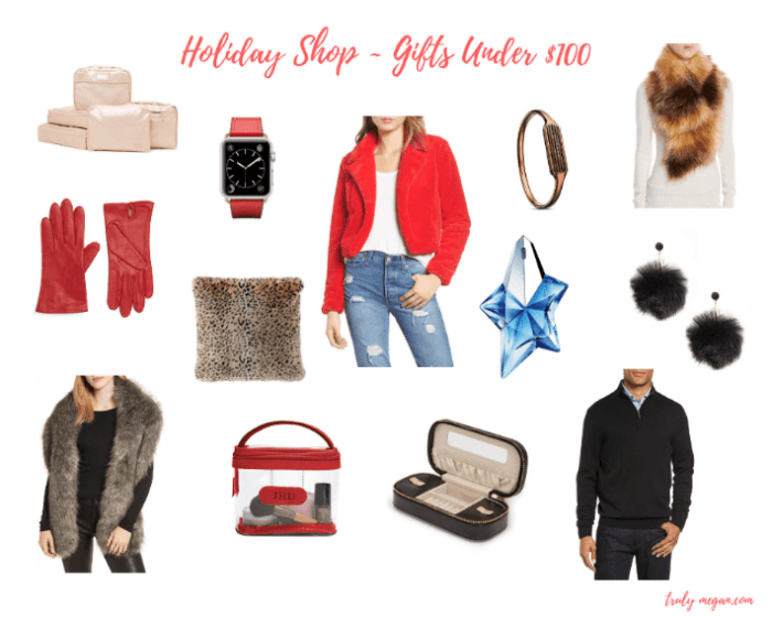 Holiday Shop ~ The BEST Gifts Under $100