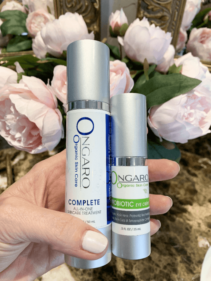 Introducing Ongaro Beauty | Clean Skincare
