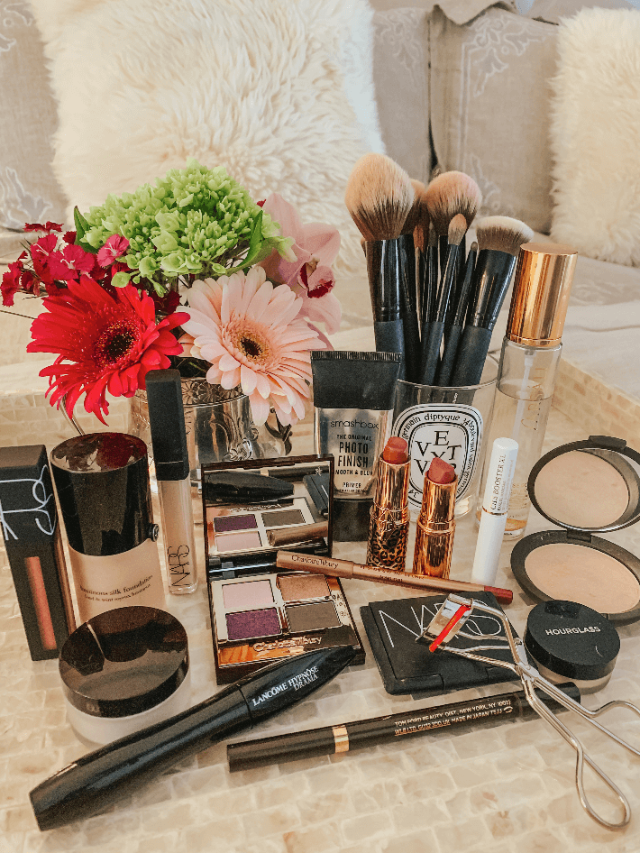 Truly Megan's make-up picks from the Sephora Spring Savings Event.