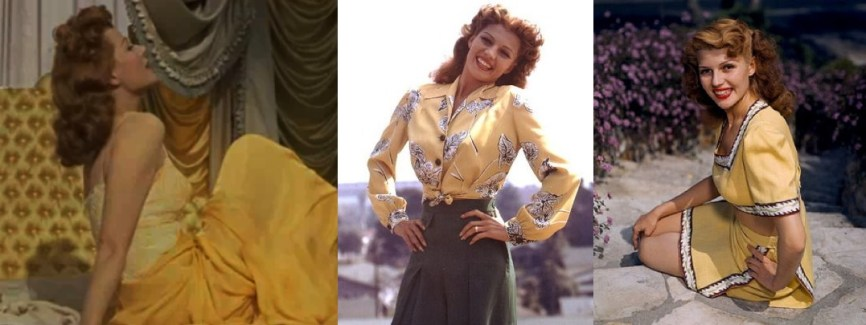 Rita Hayworth_yellow