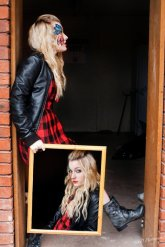 Blonde GKD photography