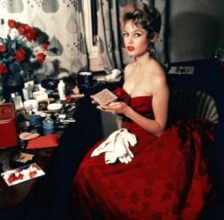 brigitte-bardot-red-dress