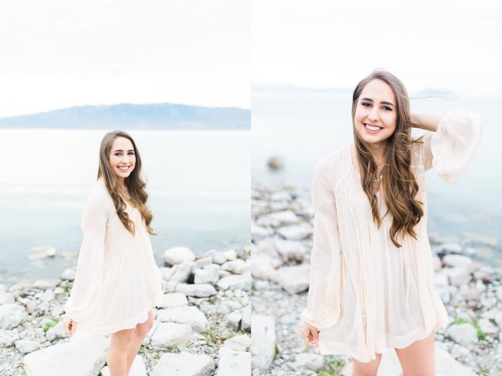 Utah Senior Photography | Truly Photography