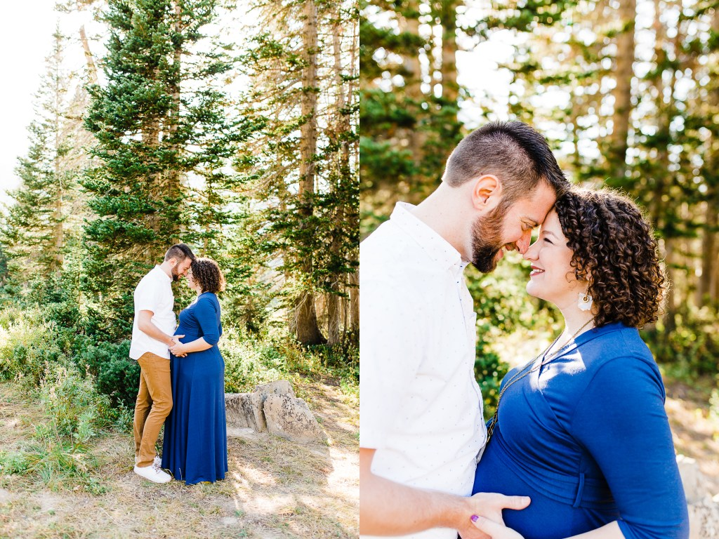 Utah Maternity Photos | Truly Photography