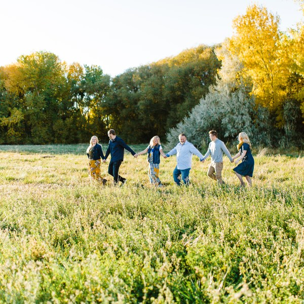 Neal Family | Utah Photographer | Provo