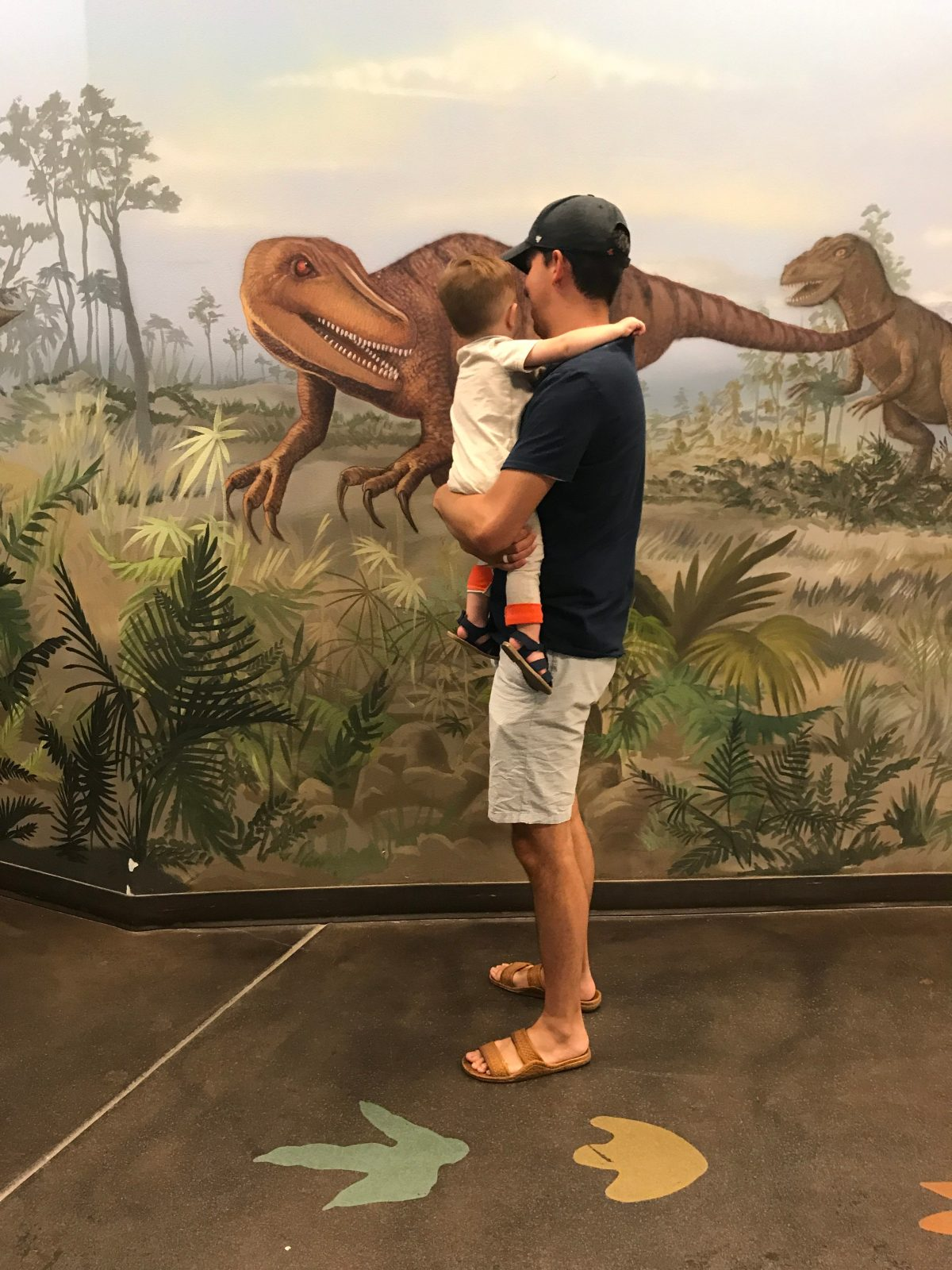 Things to do in Lehi | Museum of Ancient Life