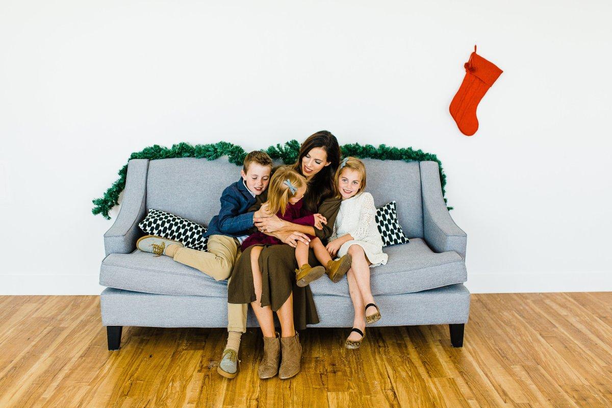 Ethington Family | Provo Photographer