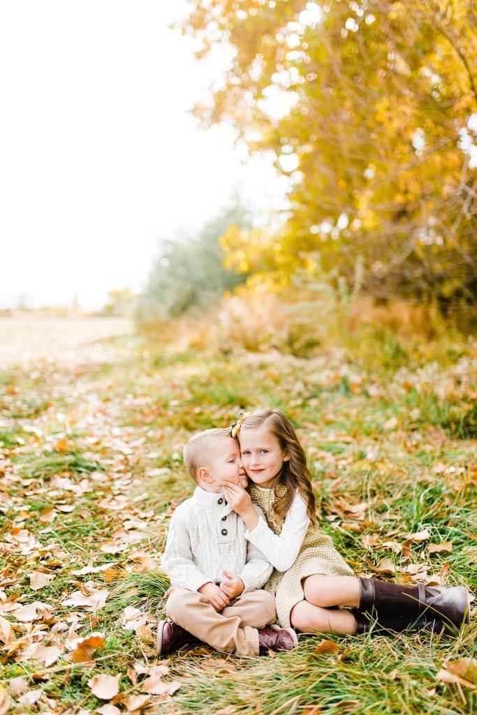 Ethington Family   Provo Photographer