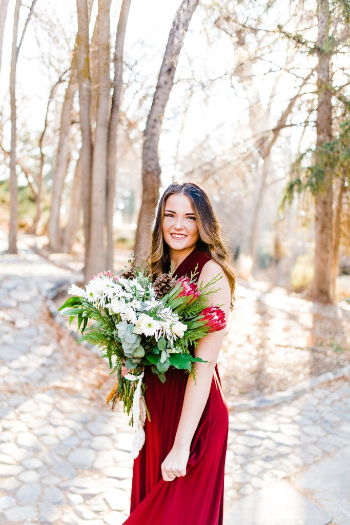 Winter Bridals | Provo Wedding Photographer | Truly Photography