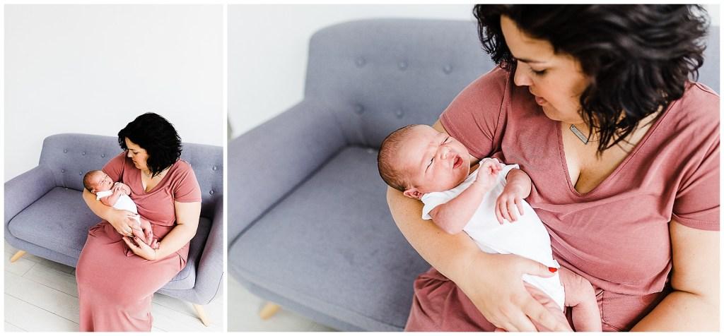 Nelson | Utah Newborn Photographer