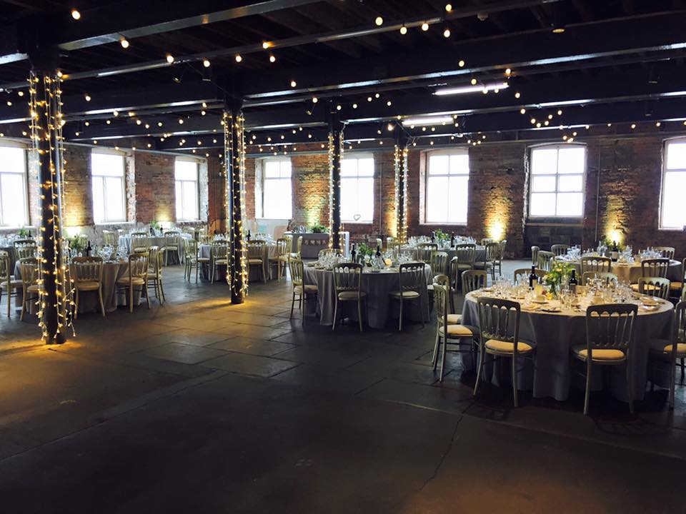 The Hepworth Wakefield Truly Quirky Wedding Venues