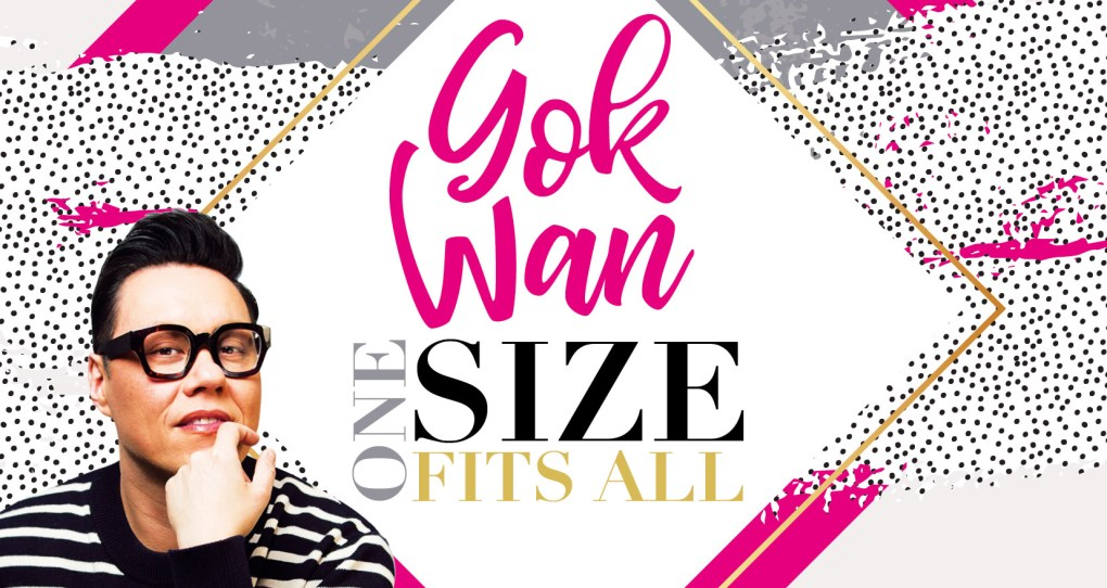 Gok Wan One Size Fits All