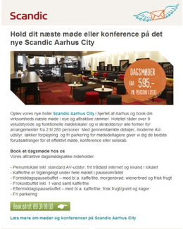 scandic-newsletter