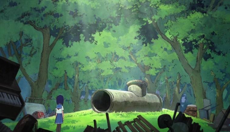 FliFla - Ghibli Comparison 3