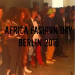 Africa Fashion Day Berlin 2015