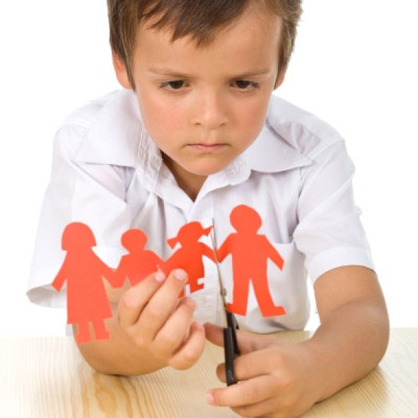 family-divorce