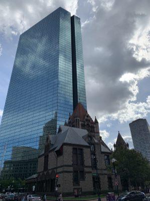Trinity Church and Tower
