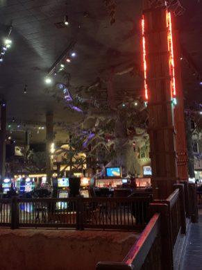 Old West Casino
