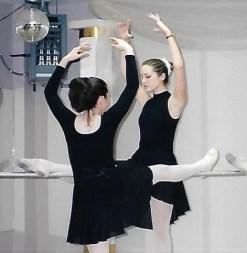 Ballet Practice 1999