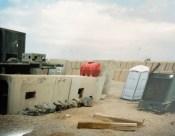 Worksite Bunkers