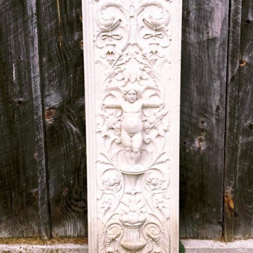 Stone Detail 4 (Trumeau Stones)