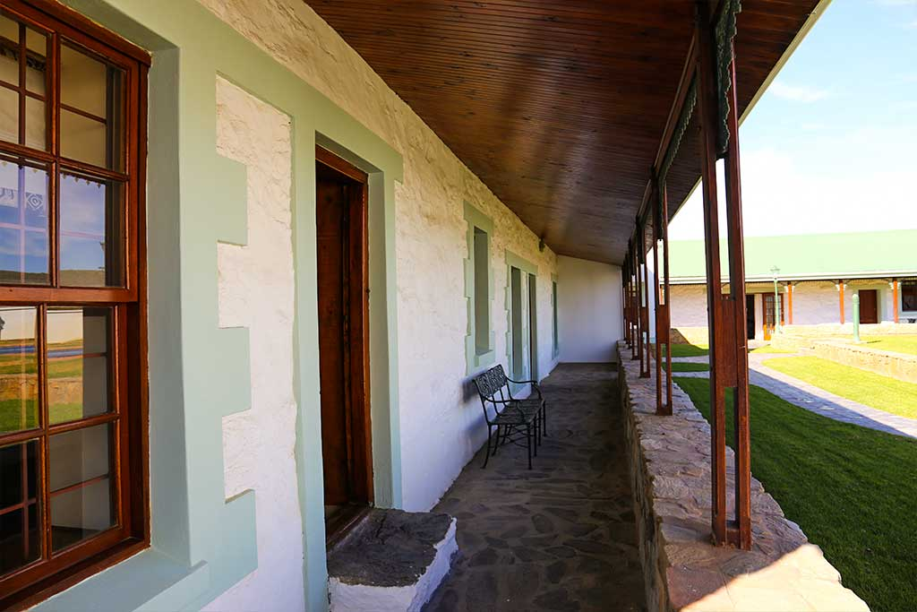 Trumpeters-Drift Gallery-Accommodation-Exterior