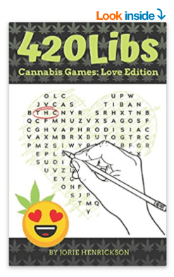 420Libs weed-friendly word games