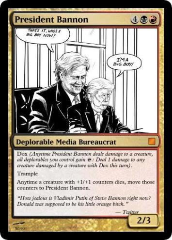 president-bannon