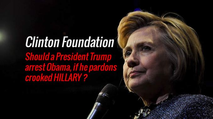 Clinton Foundation laundering