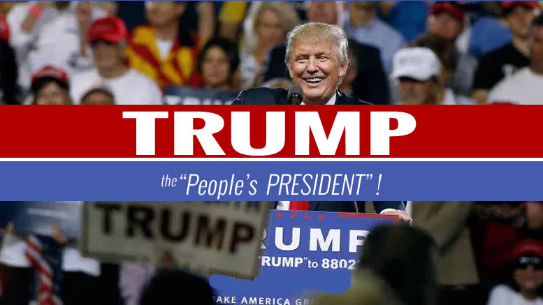 Donald Trump - The People's President