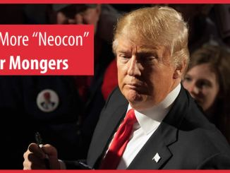 Neocons Hysterical