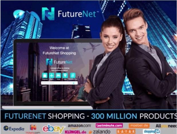 He thong mua sam FutureNet