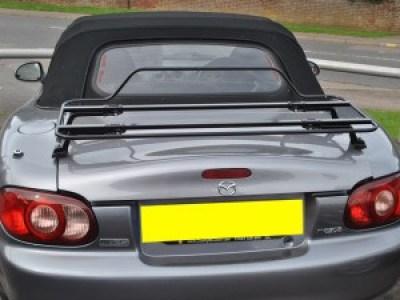 Alfa Romeo Spider Luggage Rack