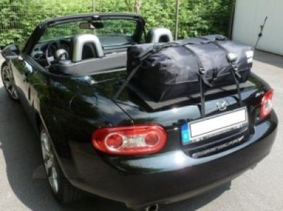 miata NC Luggage Rack