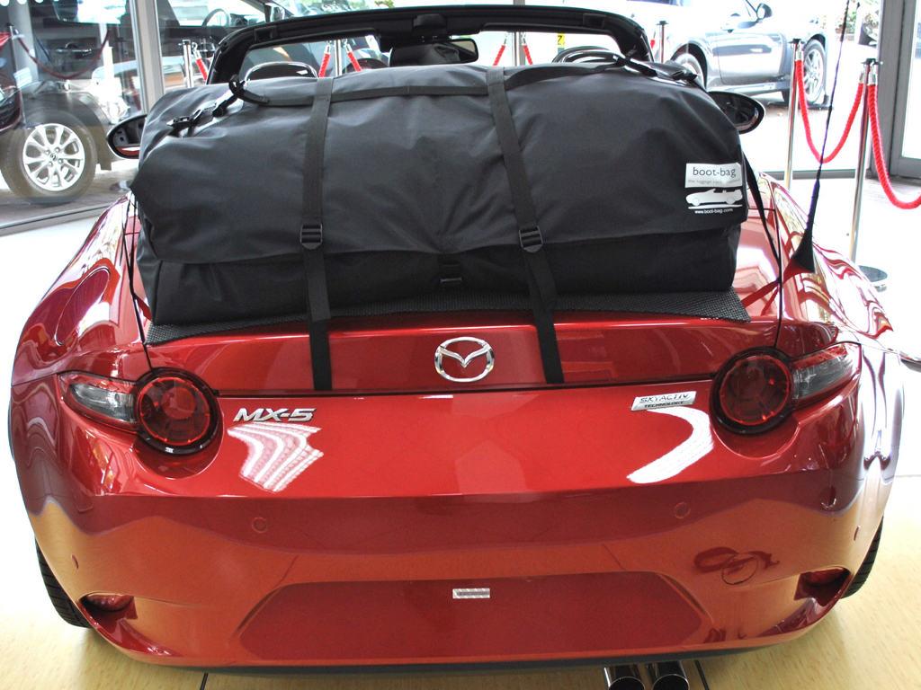 Miata Luggage Rack Solutions For Every Miata Na Nd Prht