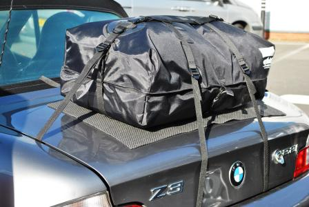 Bmw Z3 Luggage Rack Unique Waterproof Bag Amp Rack In One