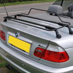 bmw 3 series cabriolet luggage rack