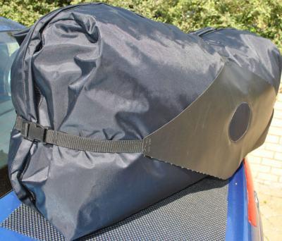 bmw 4 series luggage rack base