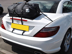 bmw z4 luggage rack