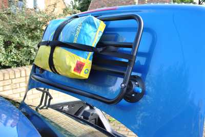 revo rack bmw 3 series luggage rack