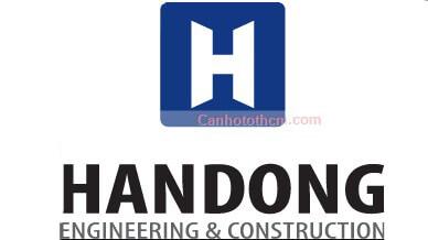 Logo Handong