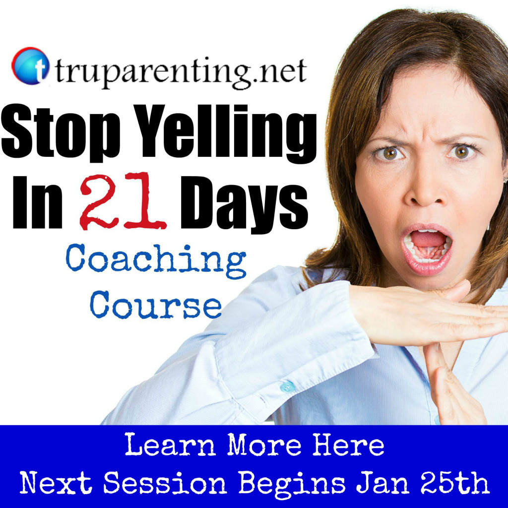 How To Stop Yelling In 21 Days And Break Other Bad Habits