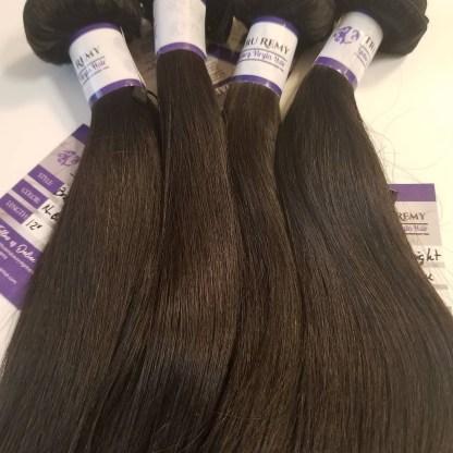 Brazilian Hair Straight