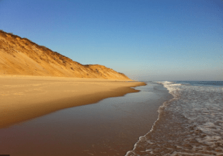 Ballston Beach